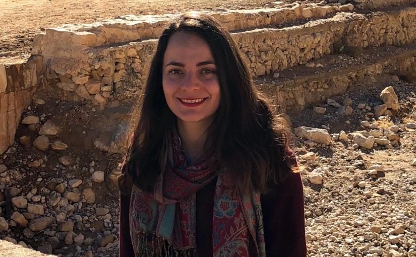 Sandra Aguilar-Gomez